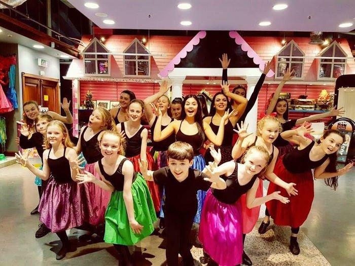 Miss Ali Stage School Drama Classes Dublin