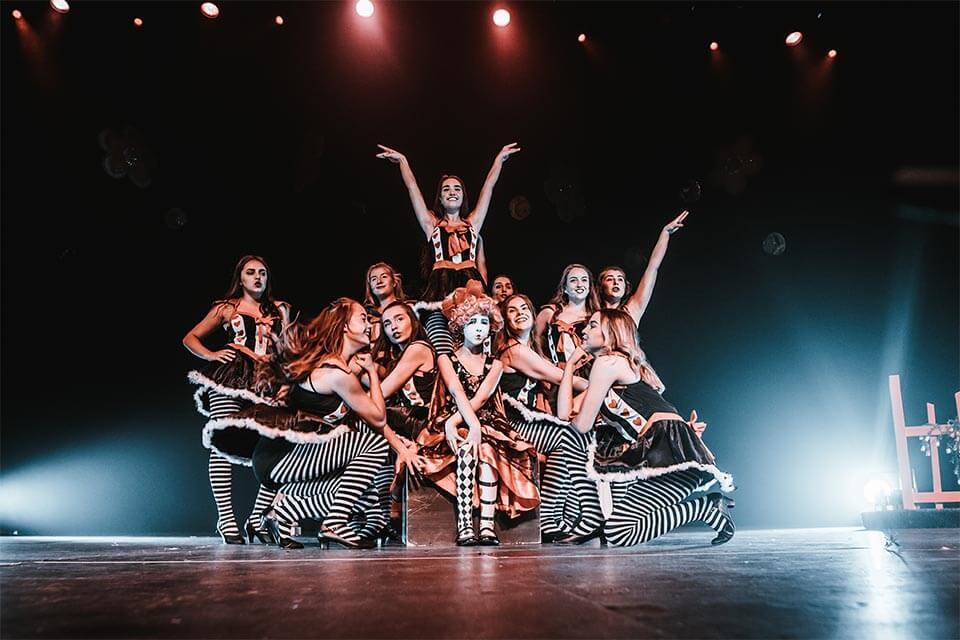 Dance Classes image1 Miss Ali Stage School